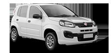 Fiat Uno ou similar