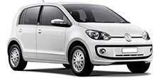 VW Up! ou similar