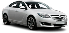 Vauxhall Insignia or similar