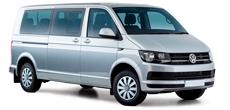 VW Caravelle  or similar