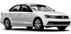 VW Jetta ou similar