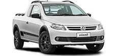 VW Saveiro or similar