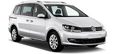 VW Sharan  or similar