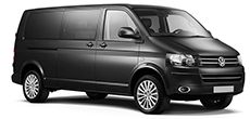 VW Transporter or similar