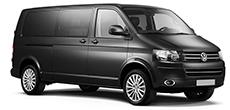VW Transporter or similar