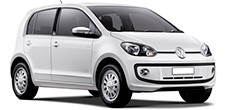 VW Up 3p ou similar