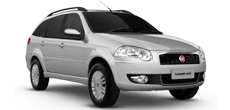 Fiat Palio Weekend or similar