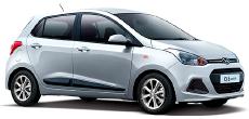 Hyundai Grand i10 ou similar